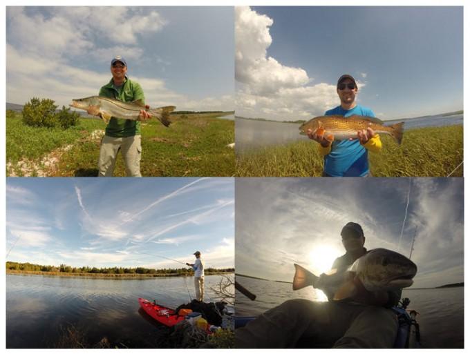 inshore fishing