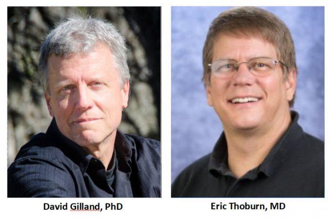 Drs Gilland & Thoburn