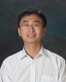 Donglai Huo, PhD