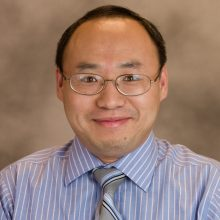 Weiyuan Wang, PhD