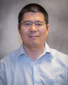 Zhongwei Zhang, MD, PhD