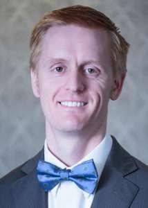 Eric Pepin, MD, PhD